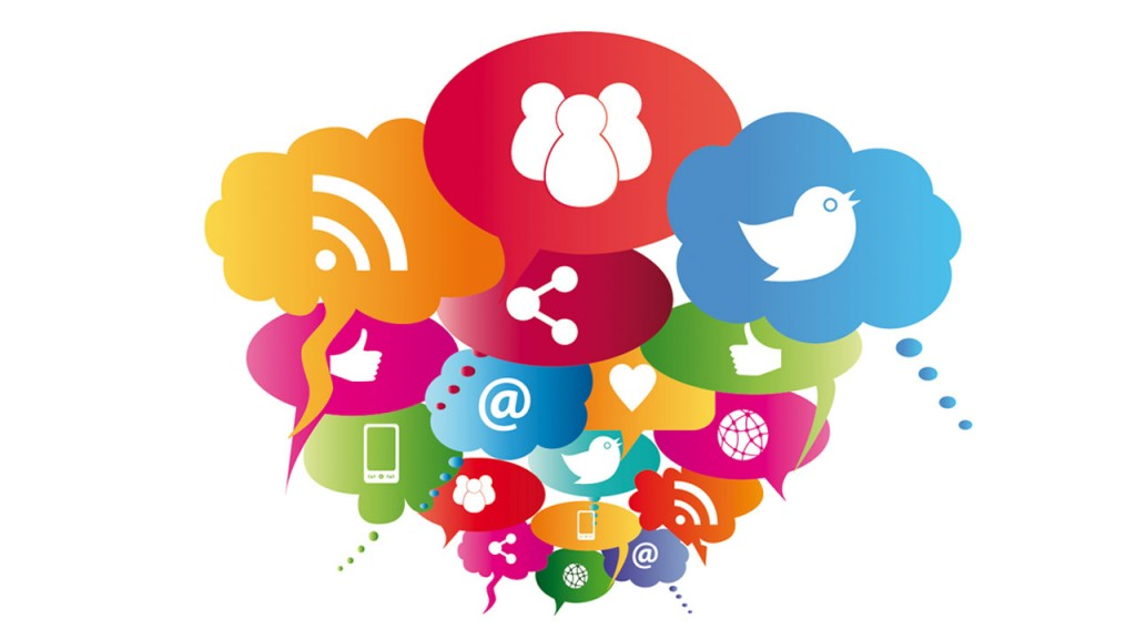 las 3 F's en el marketing en redes sociales