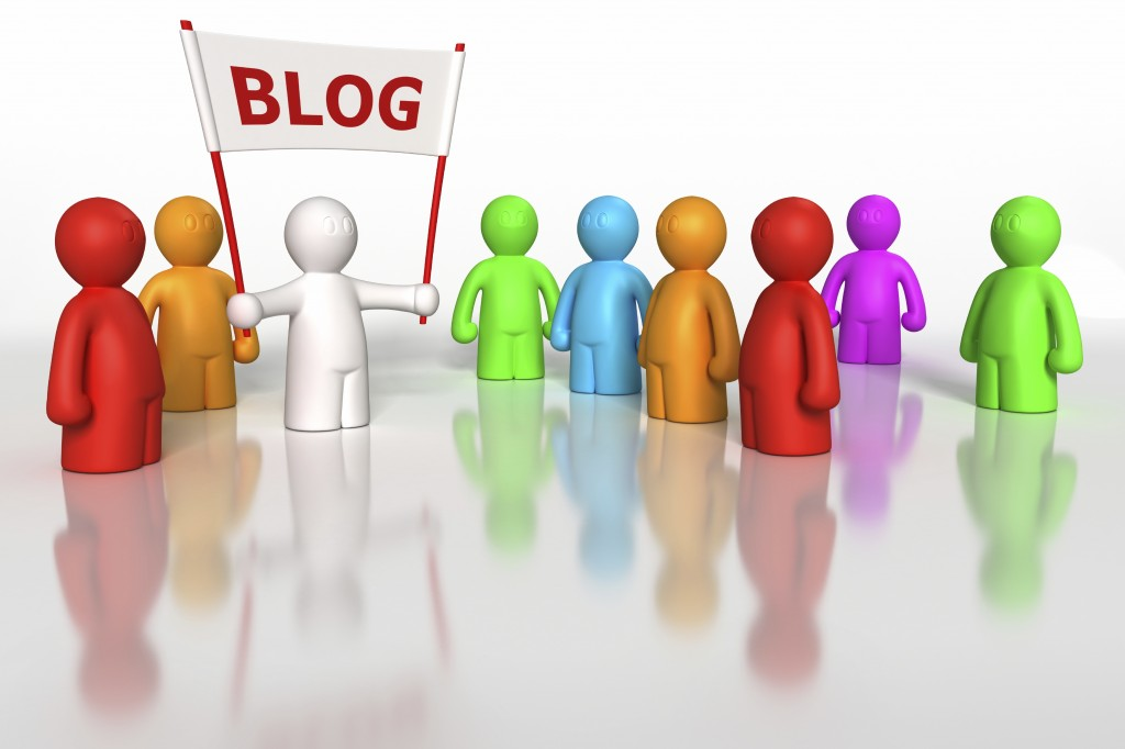 el blog en la campaña marketing online
