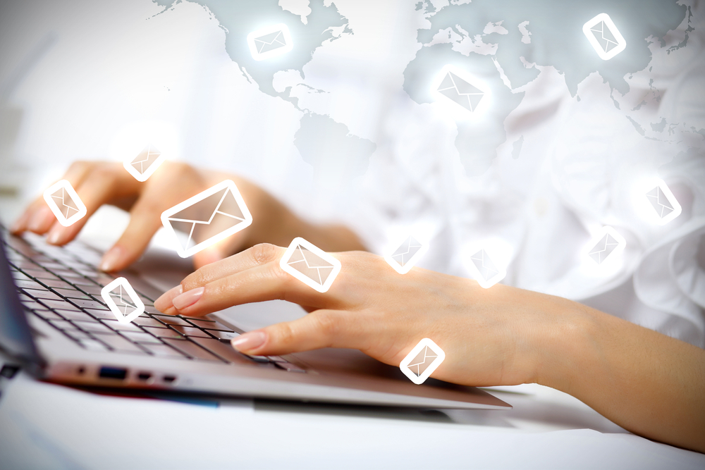 campaña marketing online emailing