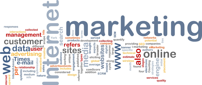 Consideraciones sobre el marketing web online