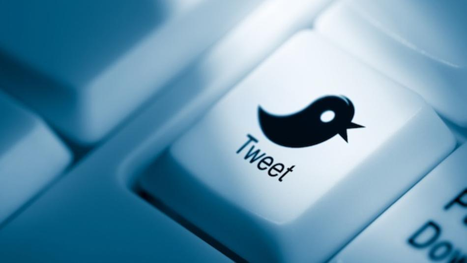 marketing web online en Twitter