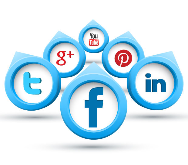 marketing de servicios en redes sociales
