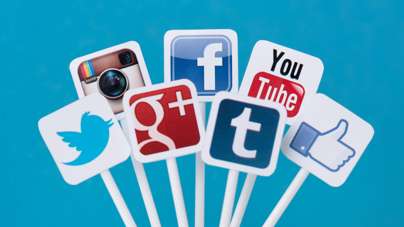 agencia social media marketing