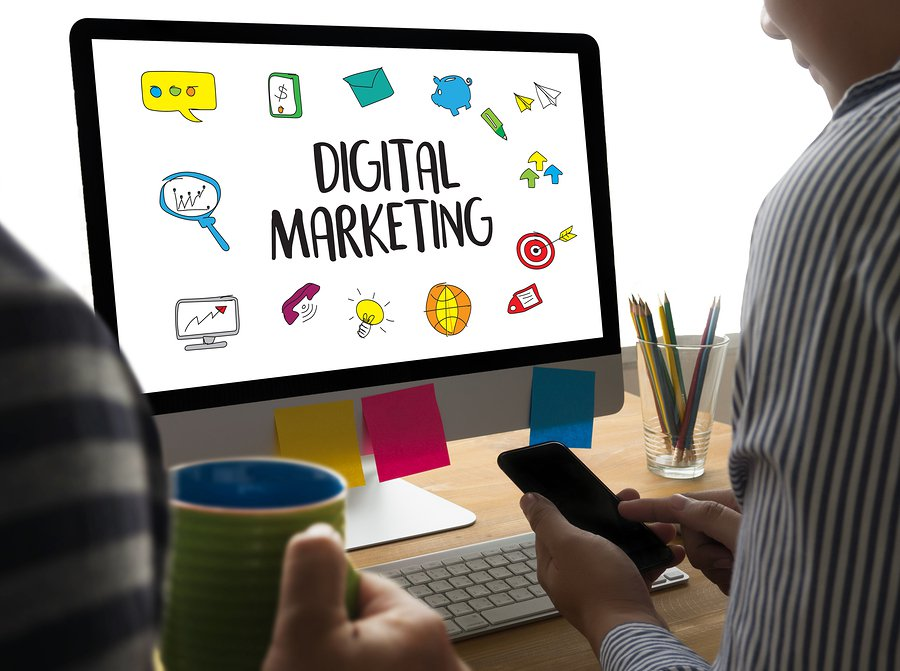tendencias marketing digital 2019